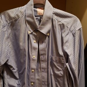 2/$25 Brooks Brothers 346 15.5 striped